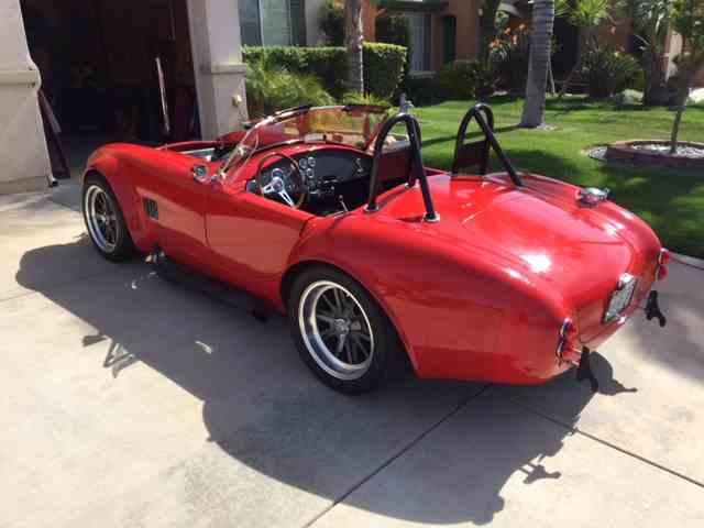 2011 Factory Five Roadster | 792769