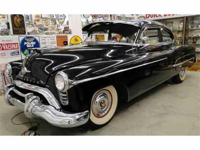 1950 Oldsmobile 98 | 792773