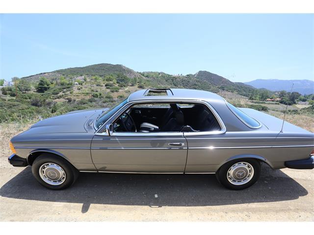 1978 Mercedes-Benz 280CE | 792779