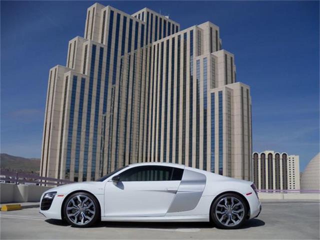 2012 Audi R8 | 792806