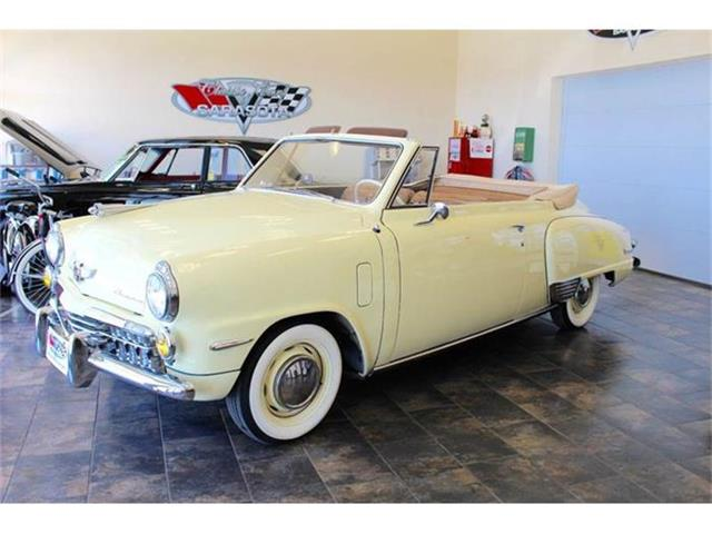 1948 Studebaker Champion | 792821