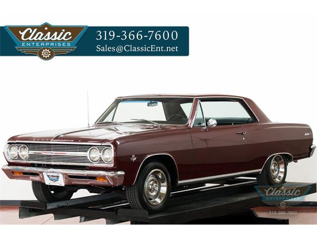 1965 Chevrolet Chevelle SS | 792822