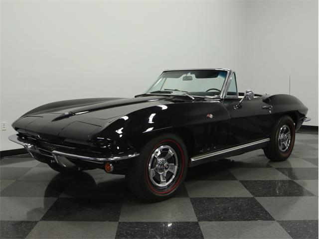 1966 Chevrolet Corvette | 792828