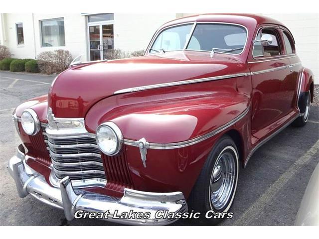 1941 Oldsmobile 98 | 792829