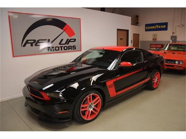 2012 Ford Mustang | 792830
