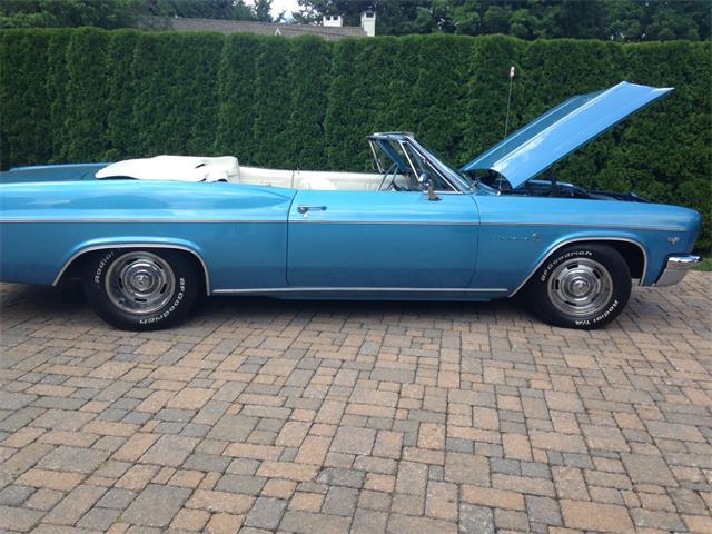 1966 Chevrolet Impala | 792834