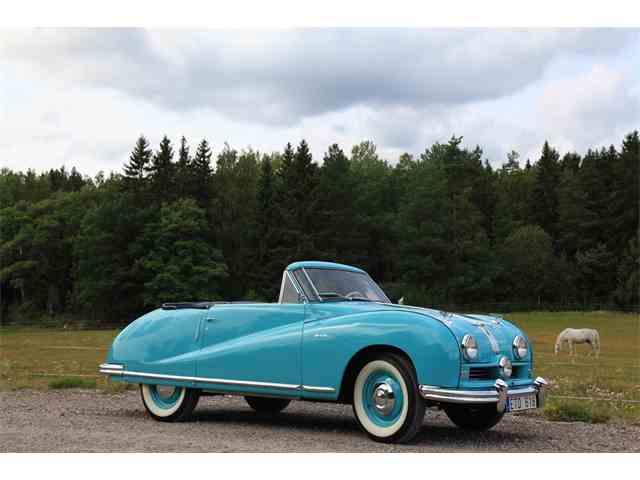 1950 Austin A90 | 792862