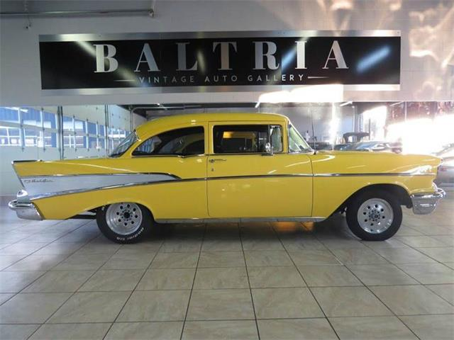 1957 Chevrolet 210 | 792867
