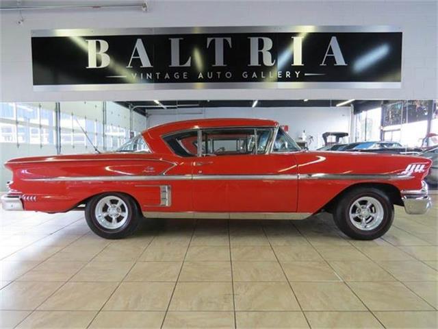 1958 Chevrolet Impala | 792870