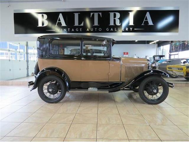 1929 Ford Model A | 792872