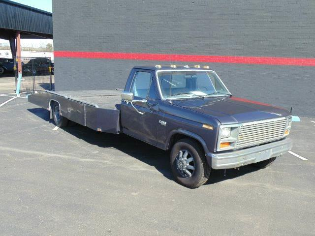 1986 Ford F350 | 792878