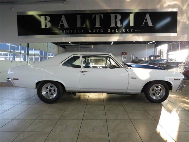 1969 Chevrolet Nova | 792888