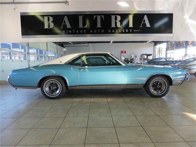 1968 Buick Riviera | 792914