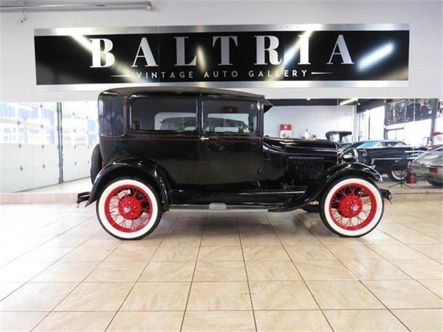1929 Ford Model A | 792917