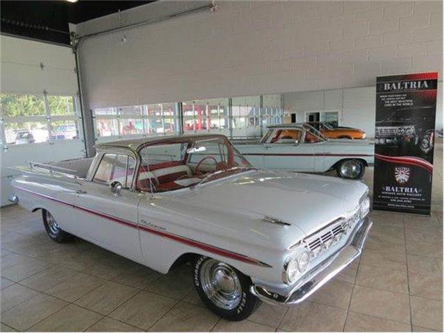 1959 Chevrolet El Camino | 792919