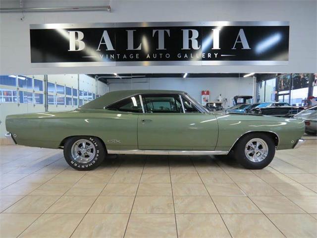 1968 Plymouth GTX | 792937