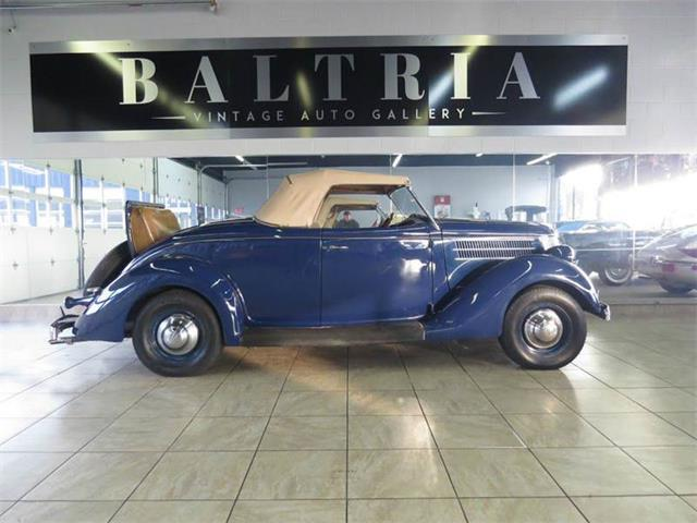 1936 Ford Roadster | 792956