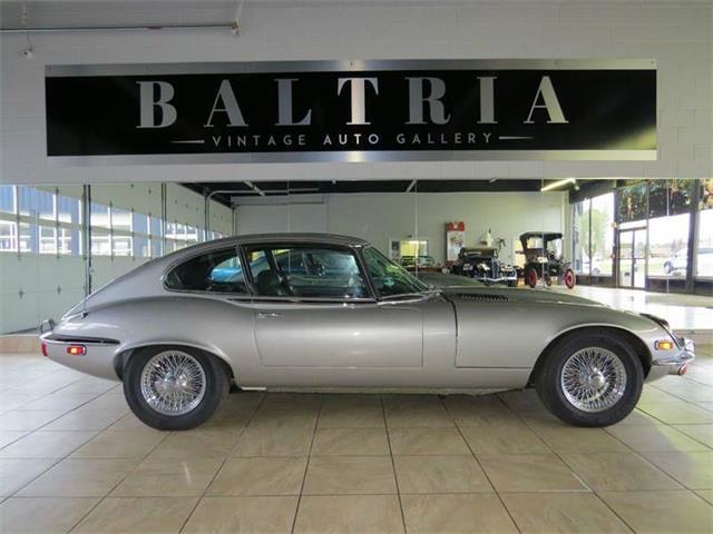 1971 Jaguar XKE | 792962