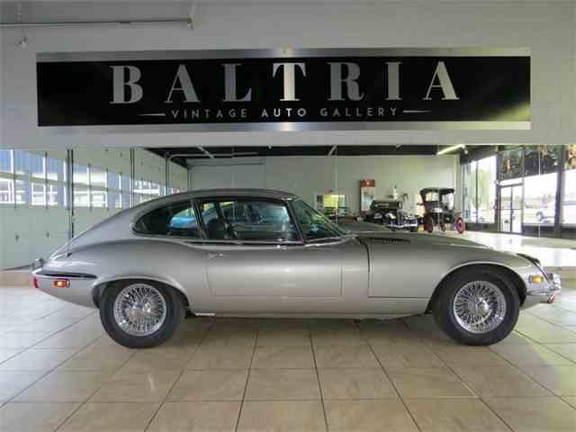 1971 Jaguar XK | 792962