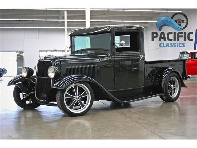 1933 Ford Pickup | 790297