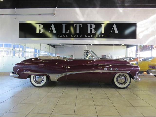 1951 Buick Super | 792973