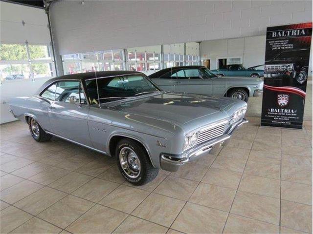 1966 Chevrolet Impala | 792980