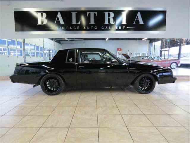 1984 Buick Regal | 792981