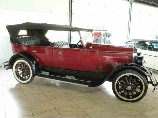 1927 Buick Model 25 | 792982