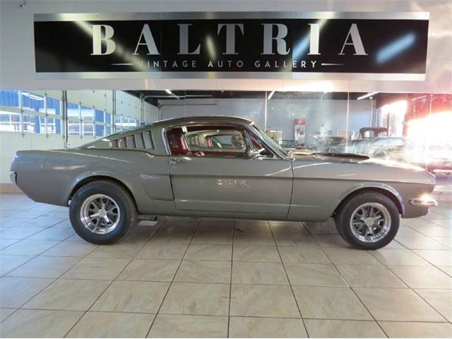 1966 Ford Mustang | 792983