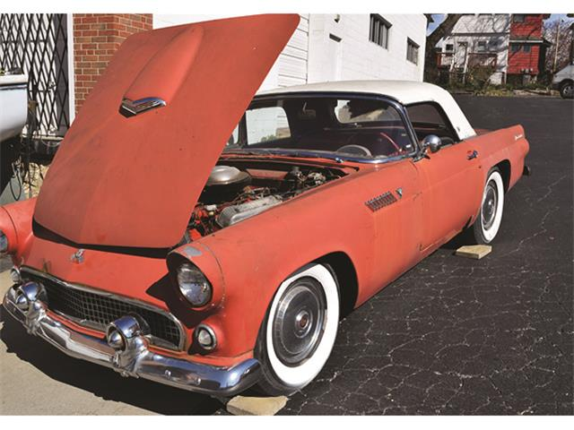 1955 Ford Thunderbird | 793443