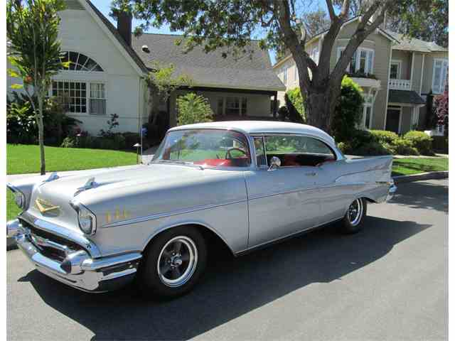 1957 Chevrolet Bel Air | 793447