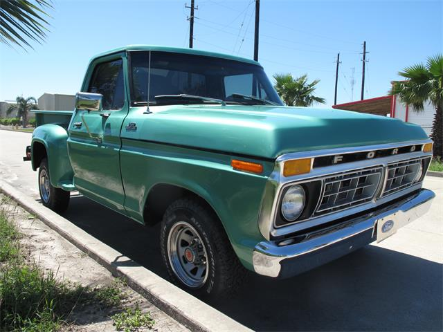 1977 Ford F100 | 793448