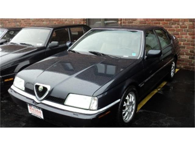 1994 Alfa Romeo 164 | 793473