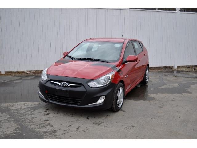 2012 Hyundai Accent | 793483