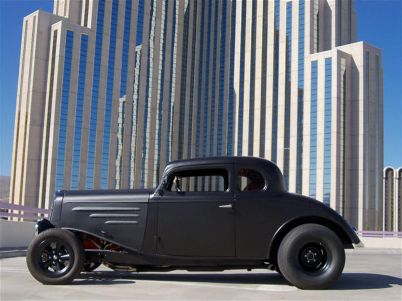 1934 chevrolet 5 window coupe for sale for 1934 chevrolet 5 window coupe