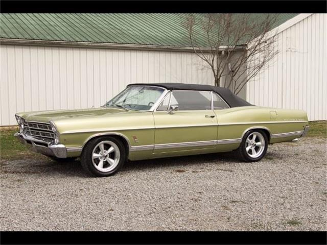 1967 Ford Galaxie 500 | 793488