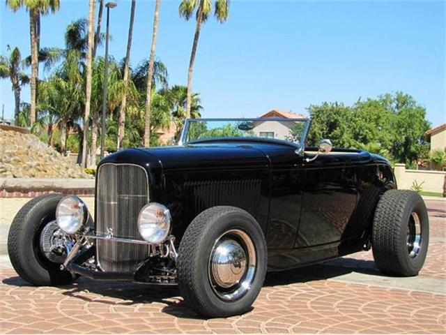 1932 Ford Roadster | 793491