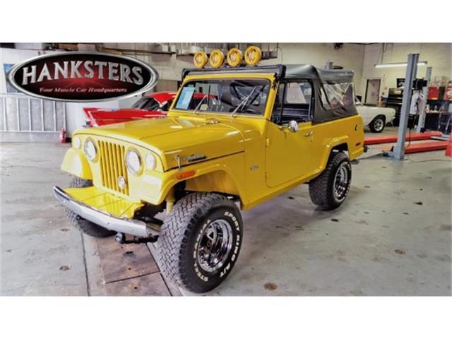 1971 Jeep Jeepster | 793513