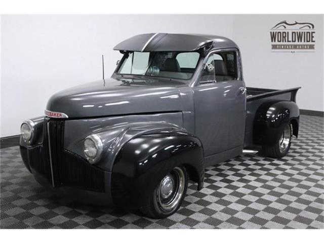 1946 Studebaker M5 | 793532