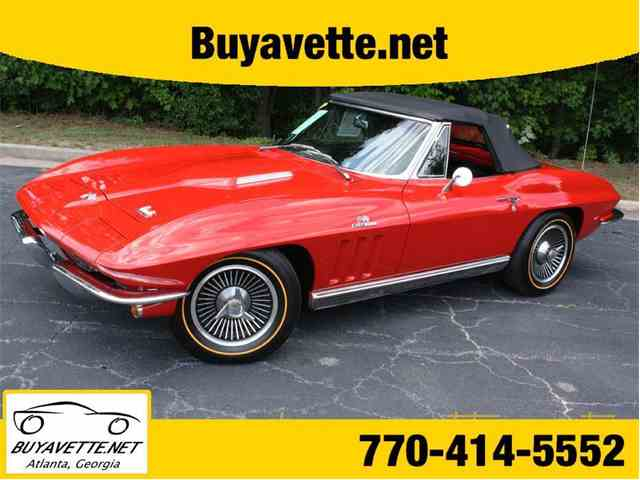 1966 Chevrolet Corvette | 793538