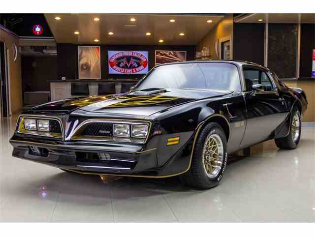 1978 Pontiac Firebird Trans Am | 793554