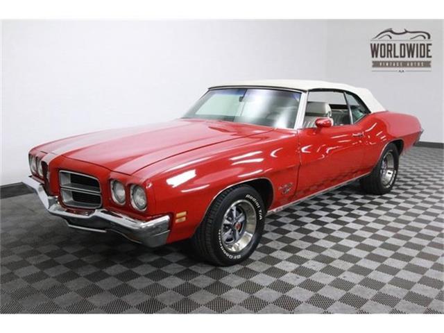 1972 Pontiac LeMans | 793578