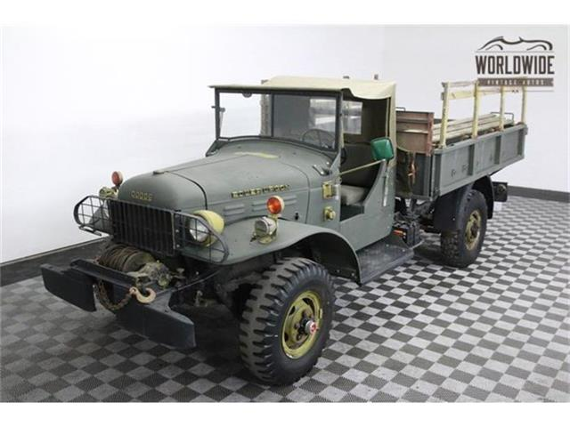 1964 Dodge Power Wagon | 793579