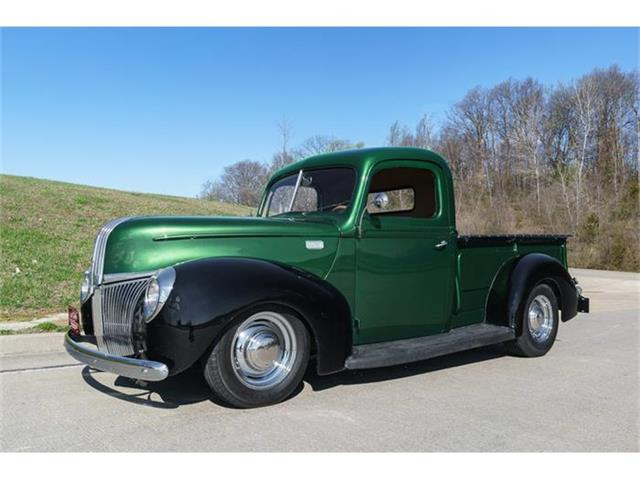1940 Ford Pickup | 793590