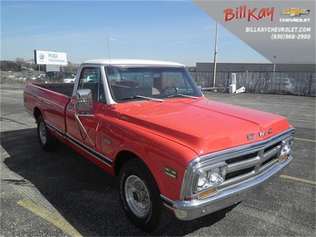 1970 GMC Pickup | 793751