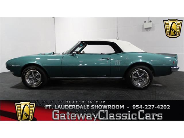 1968 Pontiac Firebird | 793754
