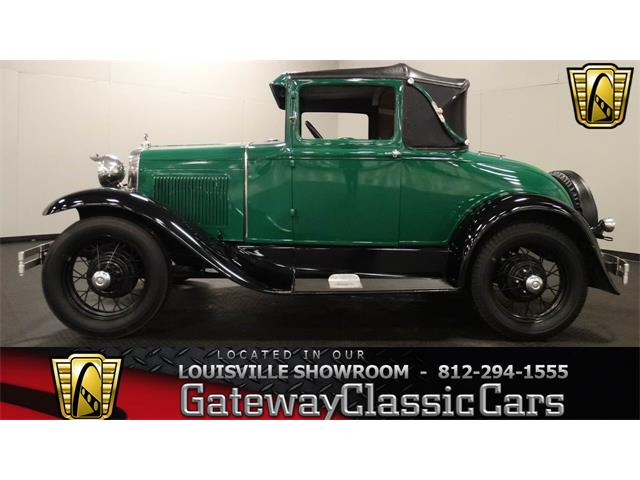 1930 Ford Model A | 793761