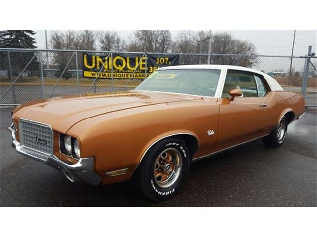 1972 Oldsmobile Cutlass | 793765