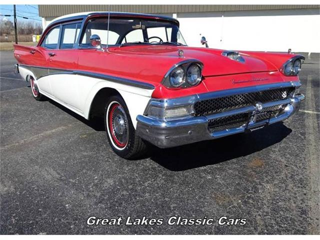 1958 Ford Fairlane | 793778