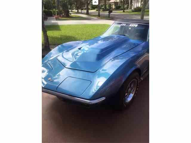 1968 Chevrolet Corvette | 794297